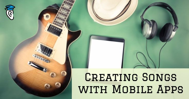A guide to the best iOS apps for recording and arranging a song. From basic audio recorders to Digital Audio Workstations there is an app to help you.