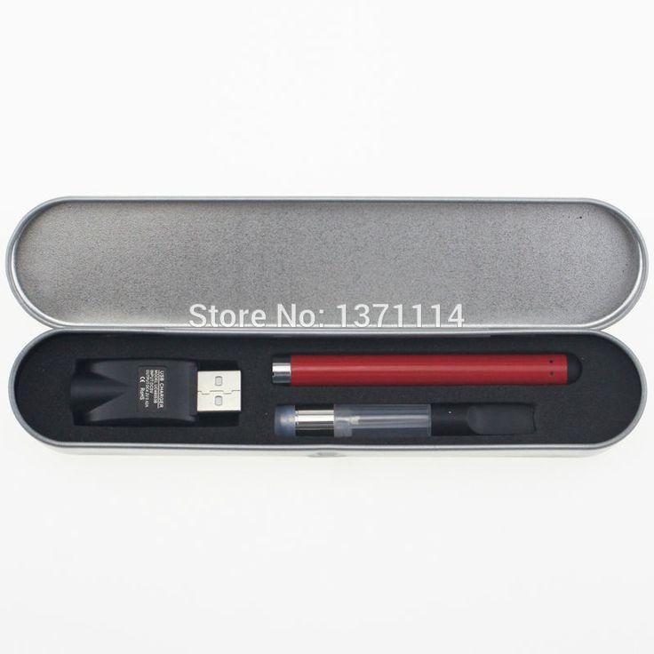 10pcs/lot ce3 wax oil vaporizer 510 thread CBD oil atomizer e cigs kit CE3 kit touch O pen CE3 hemp oil electronic cigarette Kit #Affiliate
