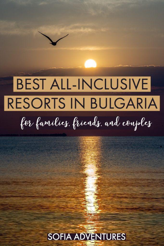 f54eb368f9fa 6 Fantastic All Inclusive Bulgaria Beach Resorts to Enjoy