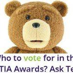 How to vote, Ted explains how ·ETB Travel News Australia