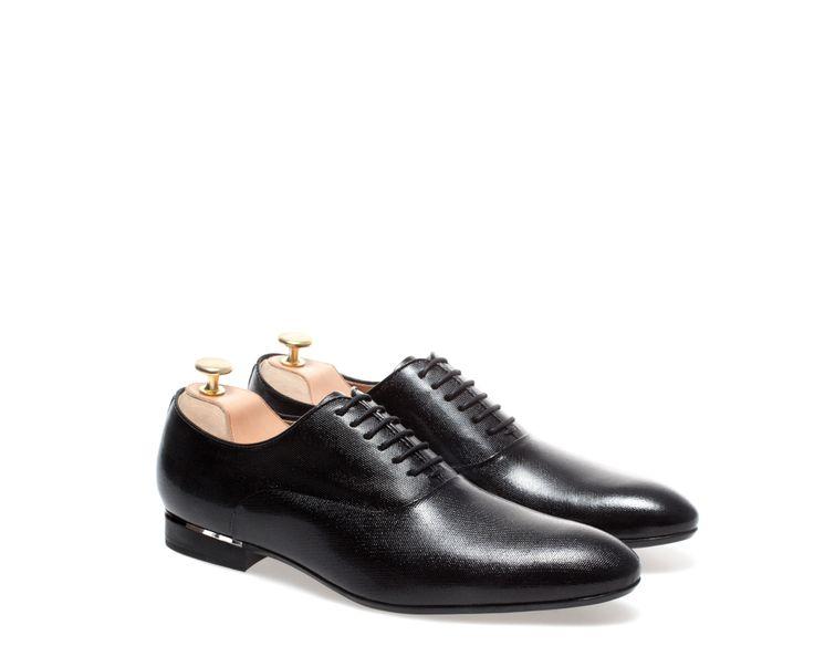 Groom and groomsmen shoes