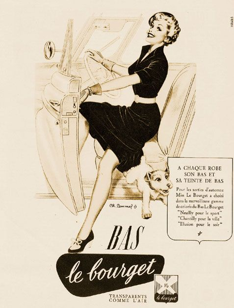 28 Best Images About Vintage Hosiery Photos On Pinterest