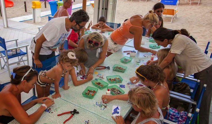 "Living Ravenna: ""Mosaico in Tour"" da Ferrara a Cesenatico, passando per Ravenna (RA)"