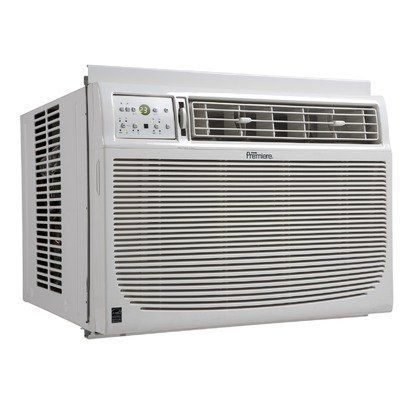 15,000 BTU Energy Star Window Air Conditioner with Remote by Danby. $398.40. Energy Star compliant. Sleep Mode: Prevents the room from becoming too co. Minimum Window Width: 26.5 quot; / Maximum Window. 15,000 BTU air conditioner cools approximately 700. Minimum window height required 18.5 quot;. DAC15009EE 15,000 BTU air conditioner cools approximately 700 sq.ft., energy efficiency rating (eer) of 10.7, energy star® compliant, r410a-non ozone depleting refrige...