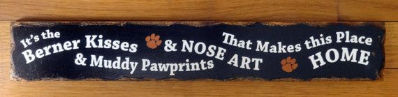 BERNER LOVE. Handmade Gifts on a Budget paintedrustic by NanaSays