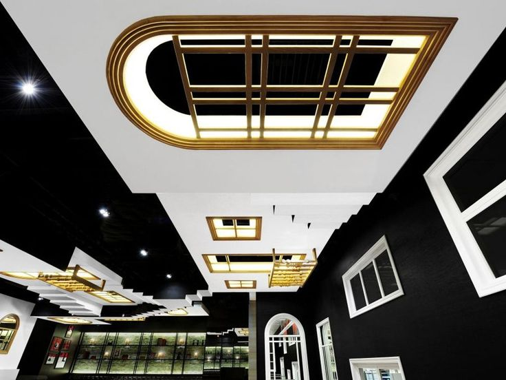 The Room Restaurant Joey Ho Design Limited Hong Kong 03
