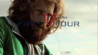FiftyFour Spot 2013