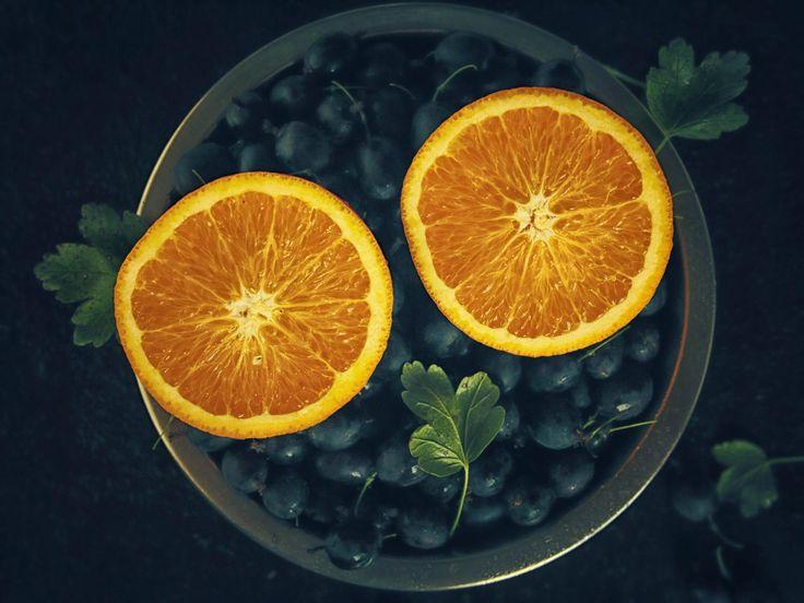 Варенье из крыжовника с апельсином