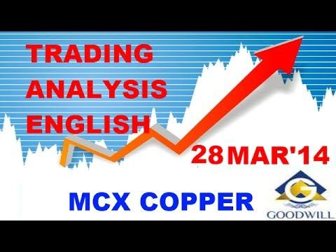 Copper trading tips are be beneficial for traders