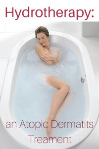 My Experience With Hydrotherapy: an Atopic Dermatitis Treatment