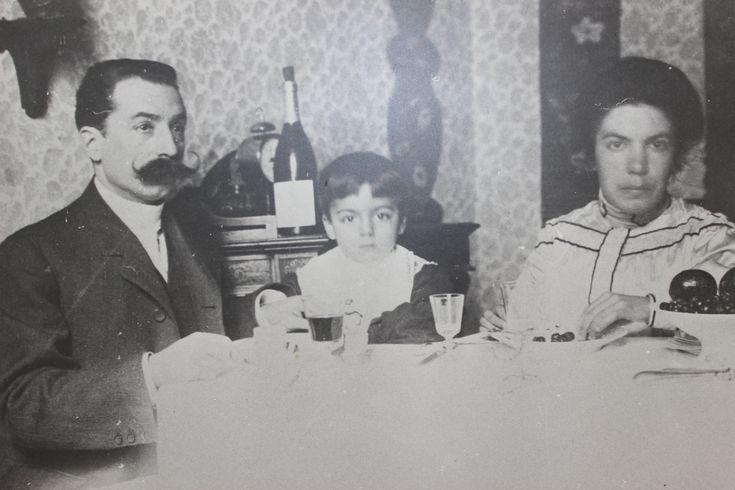 Grazia Deledda, biografia e romanzo – mostra fotografica ...