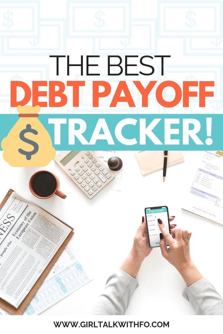 Best debt payoff tracker/debt payoff tracker app! …