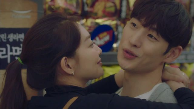 [Video] Added #kdrama 'Tomorrow With You' episode 6