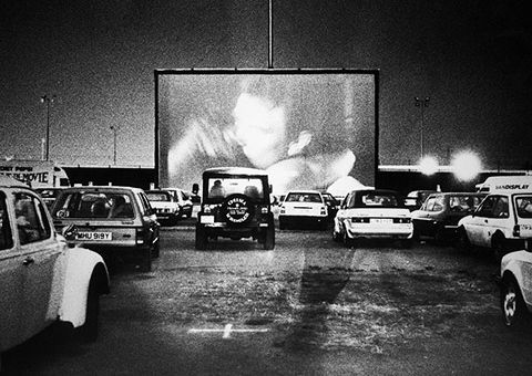 52 best images about drivein theaters on pinterest