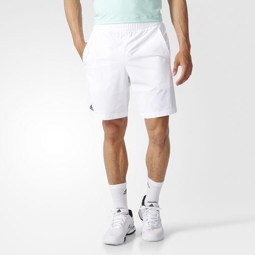Pantaloneta Prime Fit Pro - Blanco