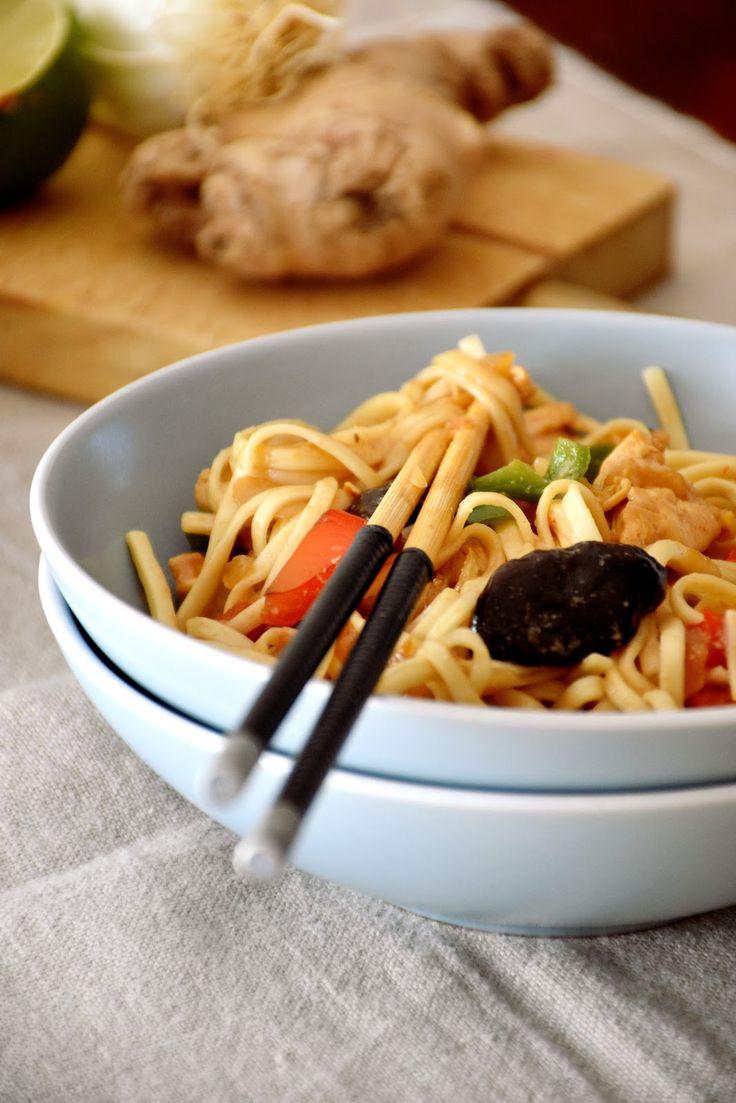 Cucina alla wok
