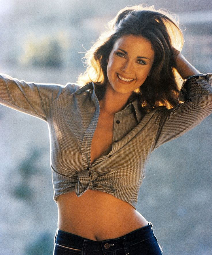 Lynda Carter - Wonder Woman - my Goddess... Beauty for the Ages... unmatched.