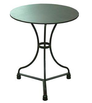 49 best images about mesas y sillas de exterior de hierro for Mesas de jardin de hierro