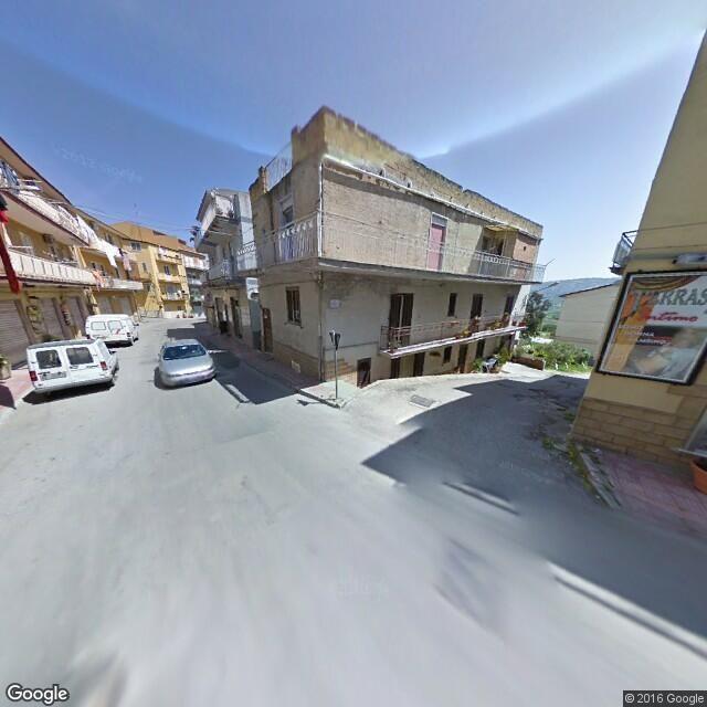 Via Alberto Mario, 44, 92021 Aragona AG, Italië   Instant Street View