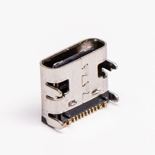 Pin On Usb Connector