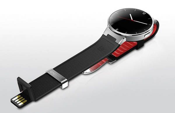 Alcatel OneTouch Watch - incarcare