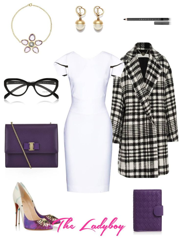 DRESS TO IMPRESS: WHAT TO WEAR ON A JOB INTERVIEW |The Ladyboy by Enrie Scielzo