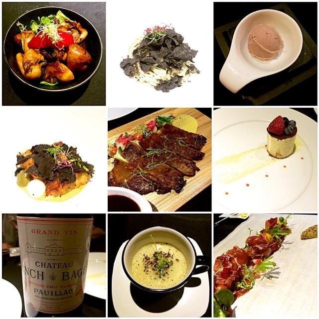 レシピとお料理がひらめくSnapDish - 19件のもぐもぐ - スラバヤで友人シェフのフレンチを食しに。 by K2