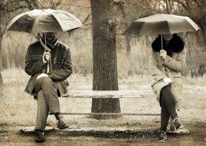 Как меняются люди после расставания? | Maria Maximova