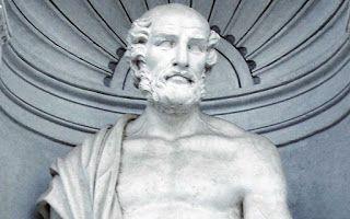 Conspiracy Feeds: Θεόφραστος, ο μαθητής, συνοδοιπόρος και συνεχιστής...