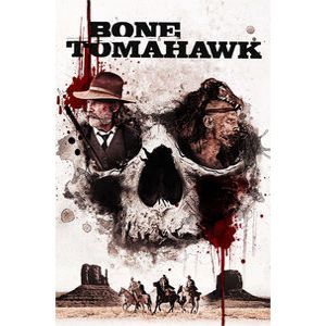 Bone Tomahawk' van S. Craig Zahler