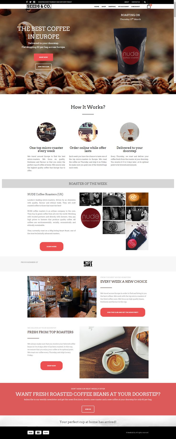 seeds-cafe.com was built with The Retailer WordPress theme. Learn more about what this top-seller theme has to offer: https://themeforest.net/item/the-retailer-responsive-wordpress-theme/4287447?utm_source=pinterest.com&utm_medium=social&utm_content=seeds&utm_campaign=showcase #wordpress #webdesign #wordpresstheme #theme #templates #layout