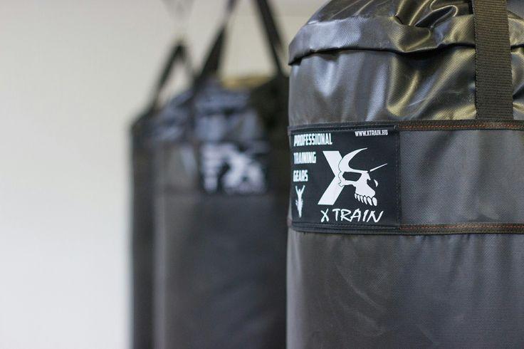 Xtrain Boxzsák WWW.XTRAIN.HU