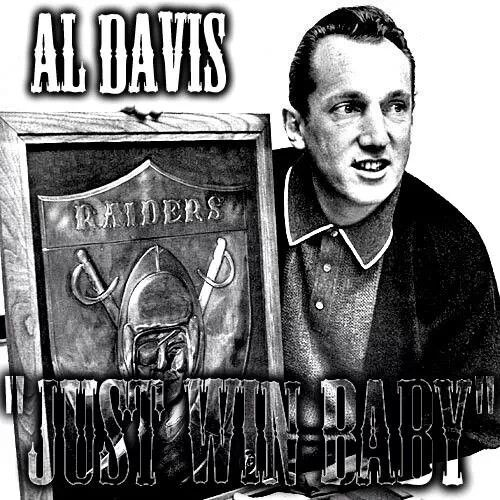 The GREAT Al Davis!