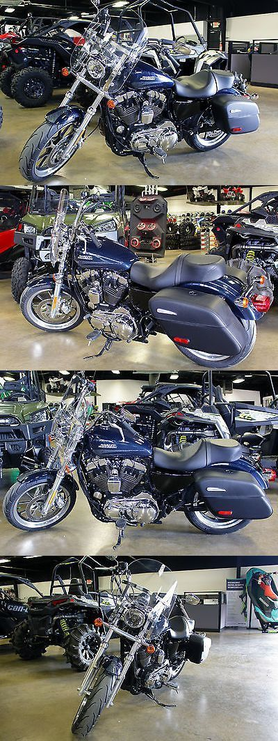 Motorcycles: 2016 Harley-Davidson Sportster 2016 Harley Davidson Sportster Superlow 1200T - 710 Miles!! BUY IT NOW ONLY: $9999.0 #harleydavidsonsportstersuperlow #harleydavidsonsporster