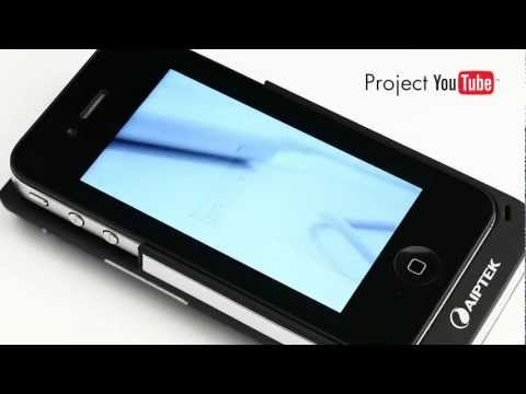 Aiptek MobileCinema i15 -HD (en)