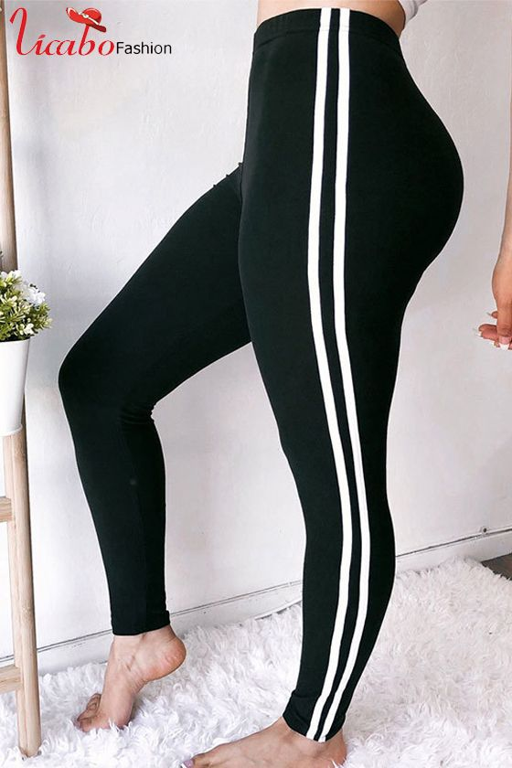 2fa6979509 Womens Sports Yoga Gym Running Activewear Stretch Skinny Pants Trousers  Leggings