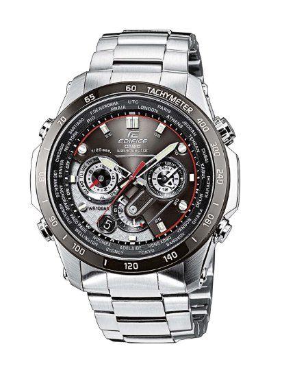 #Casio #Funkuhren Herren-Armbanduhr Funk-Solar-Kollektion Chronograph Quarz EQW-M1000DB-1AER: Amazon.de: Uhren #Edifice