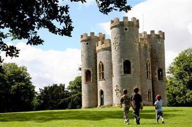 Blaise Castle House Museum and Estate - Museum in Bristol, Henbury - Visit Bristol.co.uk.