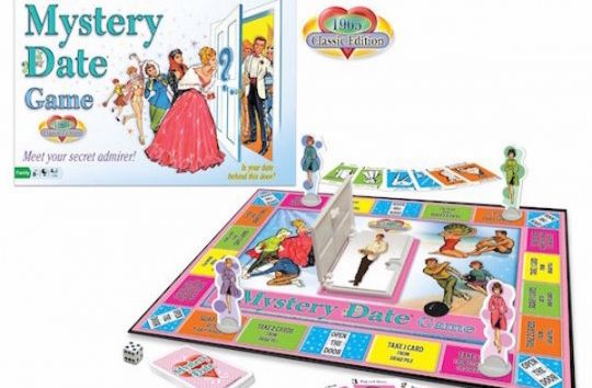 Win The Vintage Board Game Of Tinder! Value:  $26.99 | Expires:  Feb 14, 2015 | Eligibility:  All countries 18+ Click to enter