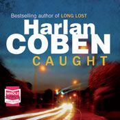 I'm listening to Caught by Harlan Coben, narrated by Christopher Evan Welch on my Audible app. Try Audible and get it here: https://www.audible.co.uk/pd?asin=B004FTY0CQ&source_code=ASSORAP0511160006