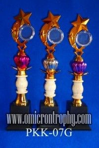 Jual Trophy Mini Murah