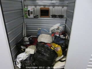 5 X Storage Unit Contents From Four Seasons Self In Suisun City California There Are Two Units This Auction A And 10 15