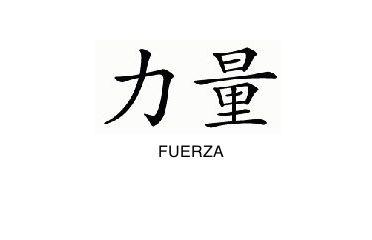 Significado de las letras chinas 02