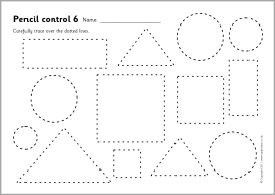 Pencil control worksheets 1 (SB4041) - SparkleBox ..thid is part of zi is homework