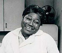 Esther Elizabeth Rolle (November 8, 1920 – November 17, 1998) was a Bahamian American actress. Rolle is best known for her role as Florida Evans, on the CBS television sitcom Maude for two seasons (1972–1974) and its spin-off series Good Times for five seasons (1974–77, 1978–79) for which Rolle was nominated for a Golden Globe Award for Best Actress - Television Series Musical or Comedy in 1976. From Wikipedia, the free encyclopedia