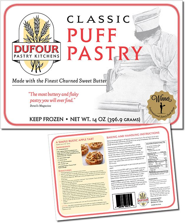 Dufour Pastry Whole Foods