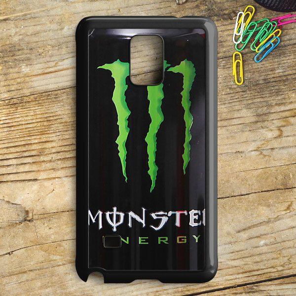 Monster Energy West Coast Customs Samsung Galaxy Note 5 Case   armeyla.com