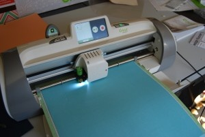 Just when you thought the brilliant folks at ProvoCraft couldn't take the Cricut line any further, they come out with something new, innovative, and completely want-able. Meet the Cricut Expression 2! Here's an overview from the Cricut website: With the Cricut Expression® 2, you'll be able to bring