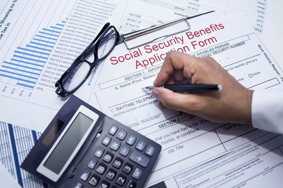 7 Changes to Social Security in 2017 Social security, Retirement - social security application form