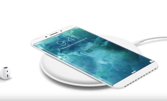 JPMorgan: iPhone Wireless-Charging wird nicht vor 2018 erscheinen - https://apfeleimer.de/2017/02/jpmorgan-iphone-wireless-charging-wird-nicht-vor-2018-erscheinen - Dass Apple an einem Wireless-Charging-Feature für sein neues iPhone werkelt, wird ja schon lange gemutmaßt. Ob das Feature aber schon dieses Jahr mit dem iPhone 8 Einzug halten wird, oder für spätere Modelle geplant sei, ist nicht bekannt und eines der heiß spekulierten Gerüchte rund um den...